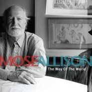 Mose Allison, Way Of The World (CD)