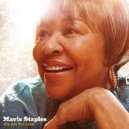 Mavis Staples, You Are Not Alone (LP)