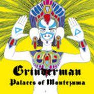 """Grinderman, Palaces Of Montezuma (12"""")"""