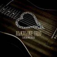 Alkaline Trio, Damnesia (CD)