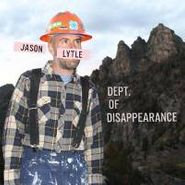 Jason Lytle, Dept. Of Disappearance (CD)