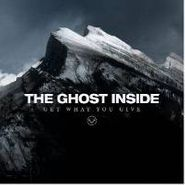 The Ghost Inside, Get What You Give (CD)