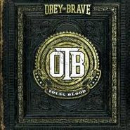 Obey The Brave, Young Blood (CD)