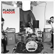 Plague Vendor, Free To Eat (CD)