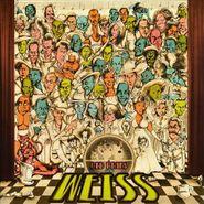 Chuck E. Weiss, Red Beans And Weiss (CD)
