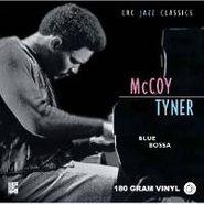 McCoy Tyner, Blue Bossa (LP)