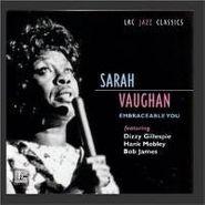 Sarah Vaughan, Embraceable You (CD)