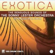 , Exotica-The Sensuous Sounds Of (LP)