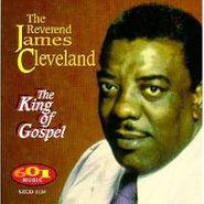 Rev. James Cleveland, King Of Gospel (CD)