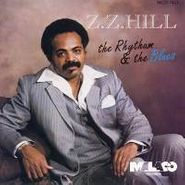 Z.Z. Hill, Rhythm & Blues (CD)