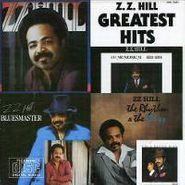 Z.Z. Hill, Greatest Hits (CD)