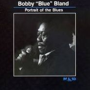 Bobby Blue Bland, Portrait Of The Blues (CD)