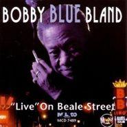 "Bobby ""Blue"" Bland, ""Live"" On Beale Street"