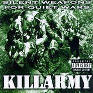 Killarmy, Silent Weapons For Quiet Wars (CD)