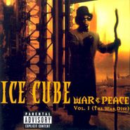 Ice Cube, Vol. 1-War & Peace (war) (CD)