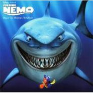 Thomas Newman, Finding Nemo (Original Score) [OST] (CD)