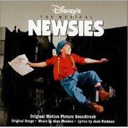 Alan Menken, Newsies [OST] (CD)