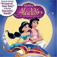 Alan Menken, Aladdin [OST] (CD)