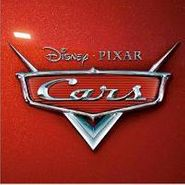 Various Artists, Cars [Collector's Edition] [OST] (CD)