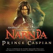 Harry Gregson-Williams, Chronicles Of Narnia [OST] (CD)