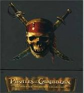 Hans Zimmer, Pirates of the Caribbean: Soundtrack Treasures Collection [OST] (CD)