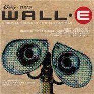 Thomas Newman, Wall-E (Original Score) [OST] (CD)