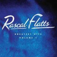 Rascal Flatts, Greatest Hits Volume 1 (CD)