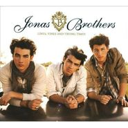 The Jonas Brothers, Lines, Vines & Trying Times (CD)