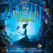 Randy Newman, The Princess And The Frog [OST] (CD)