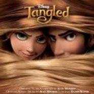 Alan Menken, Tangled [OST] (CD)