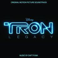 Daft Punk, Tron: Legacy [OST] (LP)