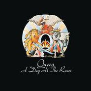 Queen, A Day At The Races [Bonus EP] (CD)