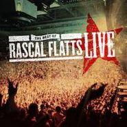 Rascal Flatts, Best Of Rascal Flatts Live (CD)