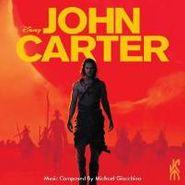 Michael Giacchino, John Carter [OST] (CD)