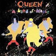 Queen, Kind Of Magic (CD)