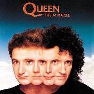 Queen, Miracle (CD)