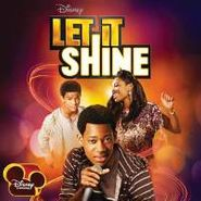 Cast Recording [Film], Let It Shine [OST] (CD)