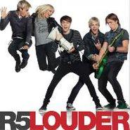 R5, Louder (CD)