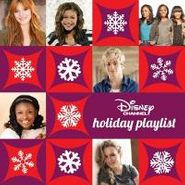 Various Artists, Disney Channel Holiday Playlis