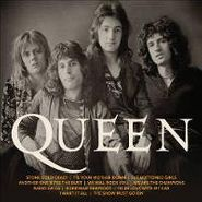 Queen, Icon (CD)