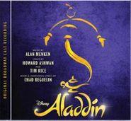Original Broadway Cast, Aladdin [Broadway Cast Recording] (CD)