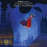 Richard M. Sherman, The Legacy Collection: Mary Poppins (CD)