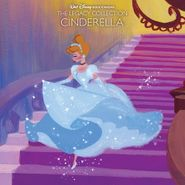 Various Artists, Walt Disney Records The Legacy Collection: Cinderella [OST] (CD)