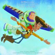 Randy Newman, Walt Disney Records The Legacy Collection: Toy Story [OST] (CD)
