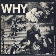 Discharge, Why (LP)