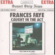 Frances Faye, Caught In The Act (CD)