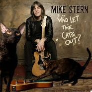 Mike Stern, Who Let The Cats Out (CD)