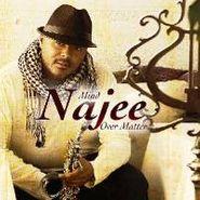 Najee, Mind Over Matter (CD)