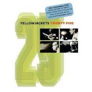 Yellowjackets, Twenty Five (CD)