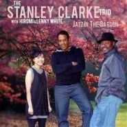 Stanley Clarke, Jazz In The Garden (LP)